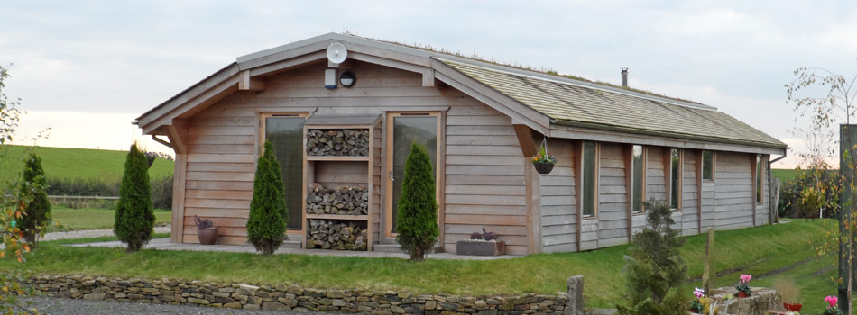 Lodges For Sale Lancashire | Moss Farm Lodges | Timber Holiday Homes