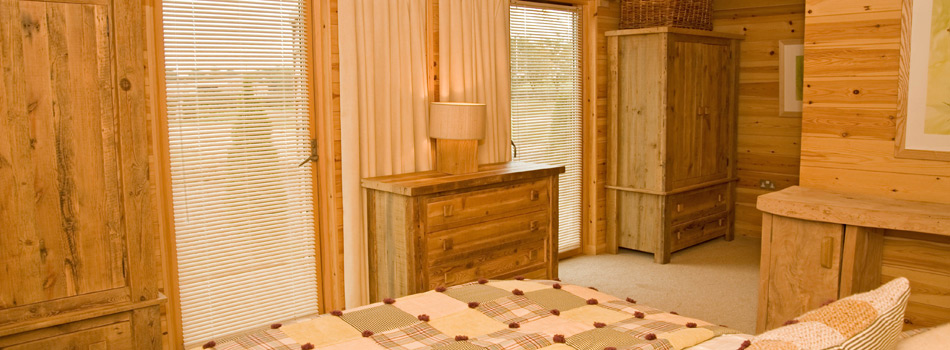 Holiday Lodges Lancashire | Bespoke Timber Holiday Lodges | Wooden Lodges
