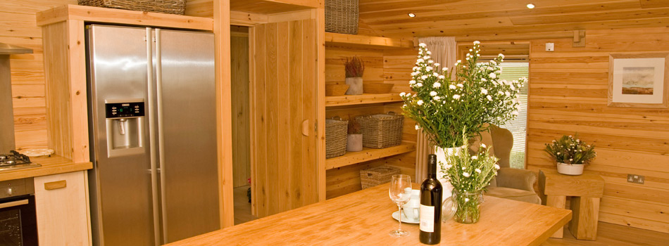 Bespoke Timber Lodges Longridge | Unique Holiday Lodges Lancashire